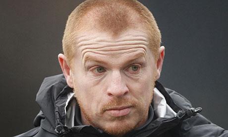 Neil-Lennon-Bolton-Wanders-Manager