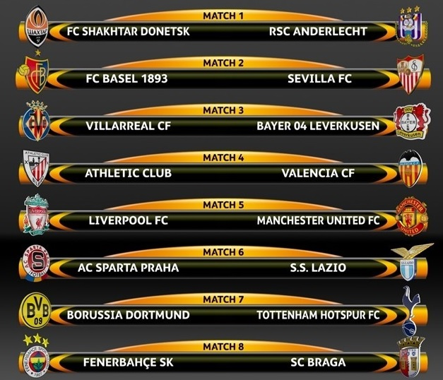 Europa-League-Draw