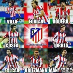 Athletico-Madrid-Scorers